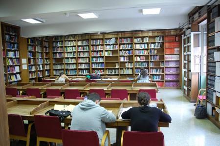 Tipos de biblioteca (2)