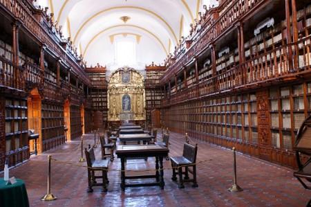 Tipos de biblioteca