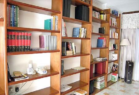 Tipos de bibliotecas (2)