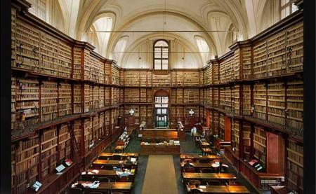 Tipos de bibliotecas