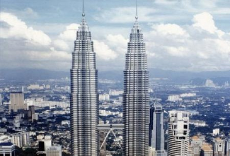 Torres Petronas (2)